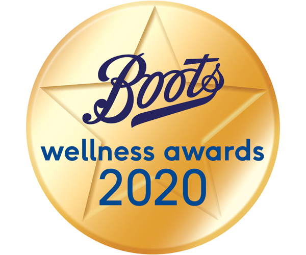 Награды Boots Wellness Awards 2020