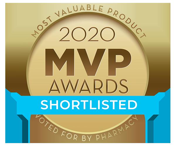Награды MVP 2020