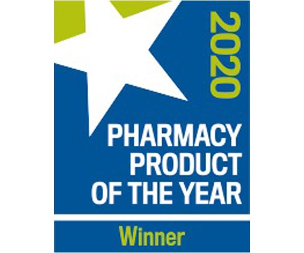Аптечный продукт года 2020